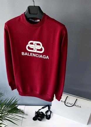 Свитшот Balenciaga