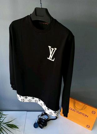 Свитшот Louis Vuitton
