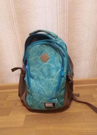 Рюкзак для Похода но и подойдёт для школы