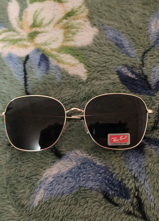 Солнцезащитные очки Ray Ban! UV 400