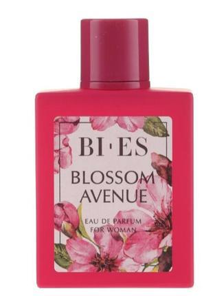 Bi-es blossom avenue парфюмированная вода 100мл