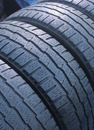 ГРУЗОВАЯ=205-65-R16C MICHELIN AGILIS шины зимняя резина GERMANY