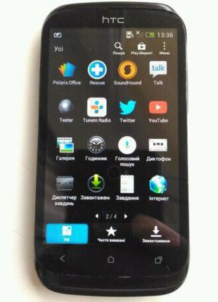 HTC Divase X