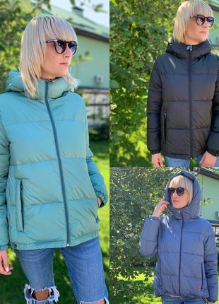 Куртка пуховик, женский пуховик, женская зимняя куртка