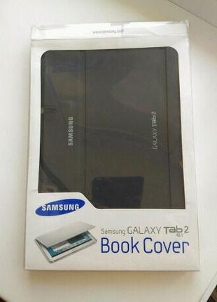 Чихол Samsung Gelaxy Tab2 Book Gover 10.1