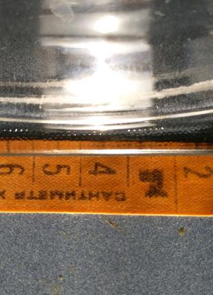 Стекло дверки (люка)  стиральной машины Ariston