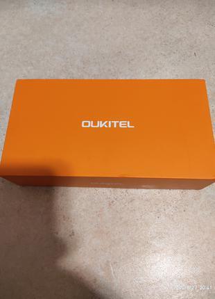 OUKITEL C18 Pro 4/64 Gb black, 4G