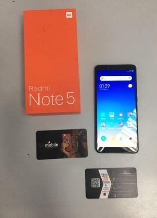 Xiaomi note 5 4/64 (Международная версия)