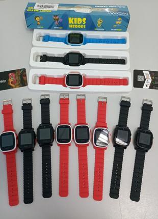 Детские Смарт часы Nomi W2