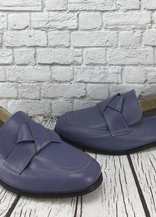 Стильные эксклюзивные туфли