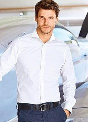 Рубашки мужские бизнес класса