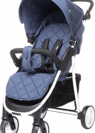 детская прогулочная коляска 4Baby Rapid