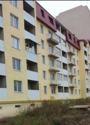 Продам 3 комнатную квартиру в новом микрорайоне пригорода Одессы