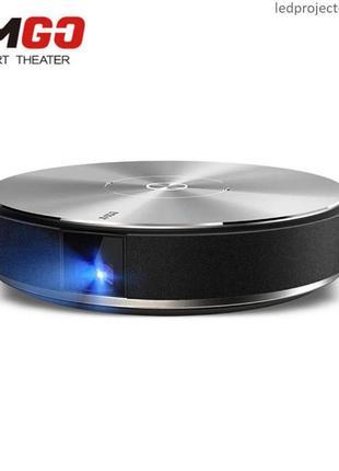Full HD LED DLP проектор JMGO N7L (в наличии!)