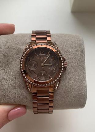Женские часы Michael Kors MK5614 'Blair'