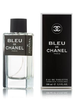 Chanel Bleu de Chanel EDТ (М) 100мл