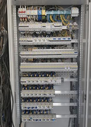 Єлектромонтажні послуги