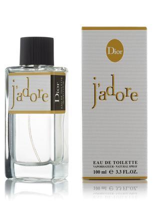 Christian Dior J`adore EDТ (Ж) 100мл