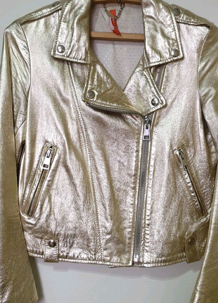 Куртка косуха кожа кожаная imperial