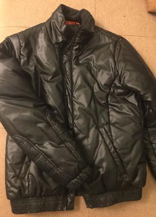 Куртка женская (можно унисекс)