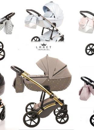 ВСЕ модели TAKO JUNAMA Детская универсальная коляска 2 в 1 Tak...