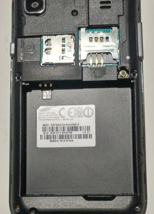 Samsung Galaxy S 4G T959 разборка