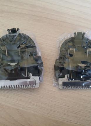 Ножи на машинки для стрижки Philips QC5115  QC5120  QC5125 2-а шт