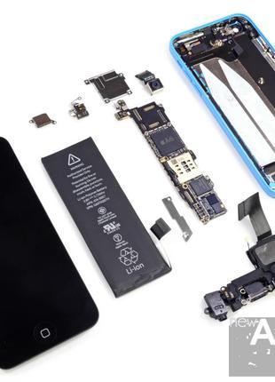 IPhone 5/5C - Запчасти Original