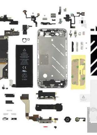 iPhone 4/4S - Запчасти Original
