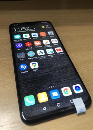 Смартфон HONOR 8x 4/64 Гб, купить смартфон бу