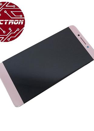 Экран Leeco Le Pro 3 Ai X650,X651,X653,X656,X658 дисплей тачскрин