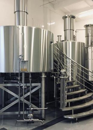 Міні пивоварня, Пивзавод, завод під ключ, Пивоварня, Beer