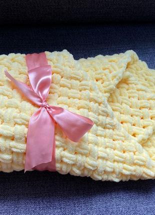 Плед для малыша Alize, конверт на выписку, одеяло в коляску