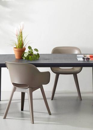 Комплект садовой мебели Allibert Akola Futura Garden Set