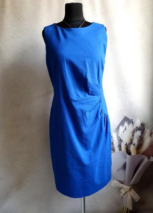 🔥распродажа летней коллекции 🔥женское строгое платье р.3xl savoir