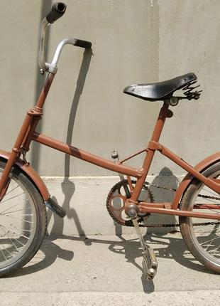 Детский велосипед Тиса