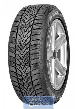 Шинa 205/60R16 96T UG Ice 2 MS XL GoodYear