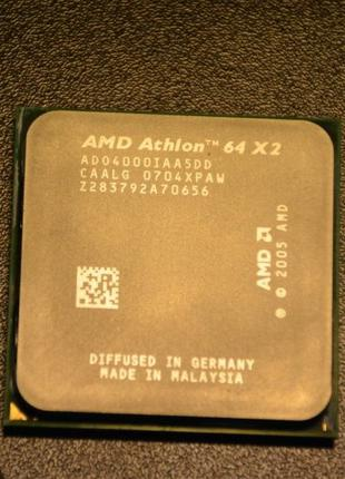 Процессоры Amd 2-4 ЯДРА sAM2,Am3 II X2- X4 РАЗНЫЕ-EVROTEH-TRAD...