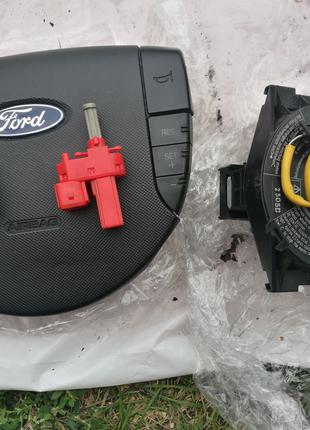 Комплект круиз-контроля на форд мондео 3 дизель 2,0  115л.с.