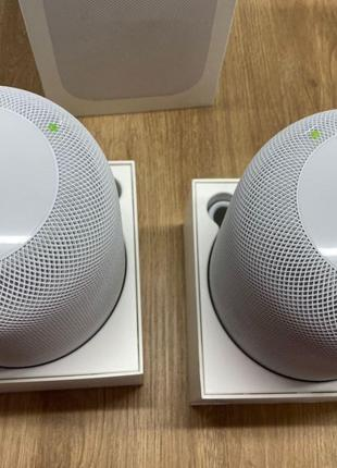 HomePod White