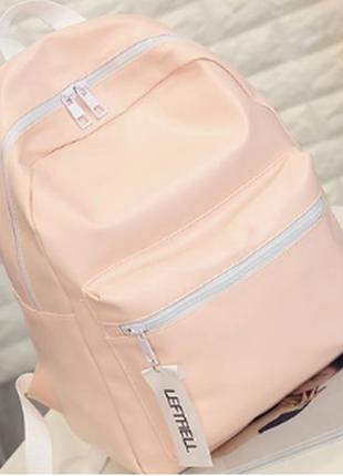 Модный женский рюкзак, большой