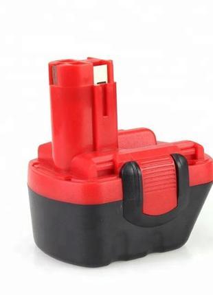 Аккумулятор для шуруповерта Bosch BAT045 (2607335262) 1.5Ah 12...