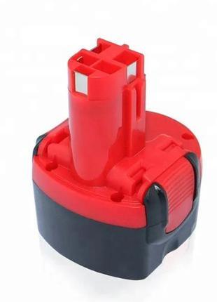 Аккумулятор для электроинструмента Bosch BAT048, BAT049, BAT10...