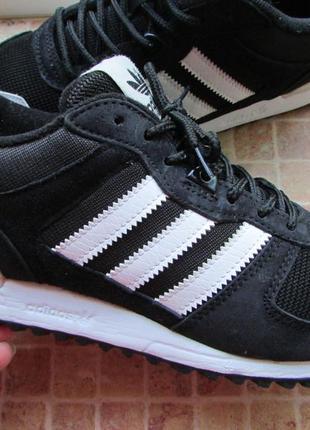 Кроссовки adidas originals zx 700 длина по стельке 24 см