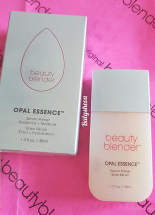 Beauty blender opal essence serum primer база праймер для лица