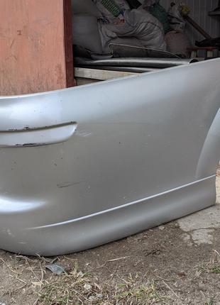 Бампер задний Opel Vectra B / Опель Вектра Б