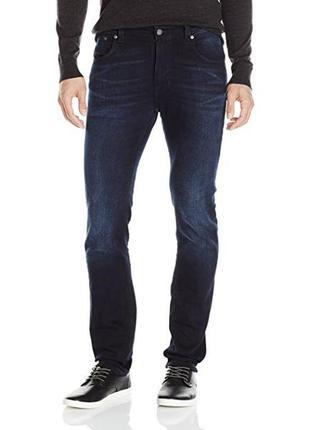 Джинсы nudie jeans thin finn twilight dusk