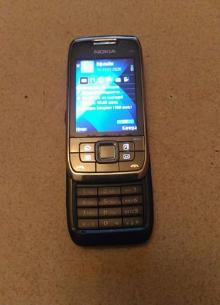 Nokia E66-1