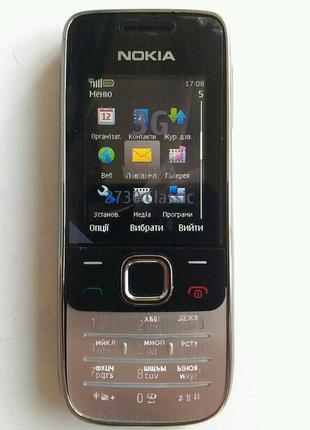 Nokia 2730c-1