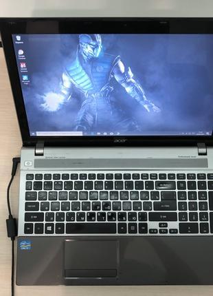 Acer V3-571G (i3-3110M, GeForce 710M - 2GB, HDD - 1TB, RAM - 8GB)